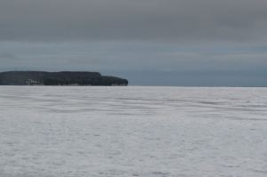 January Island